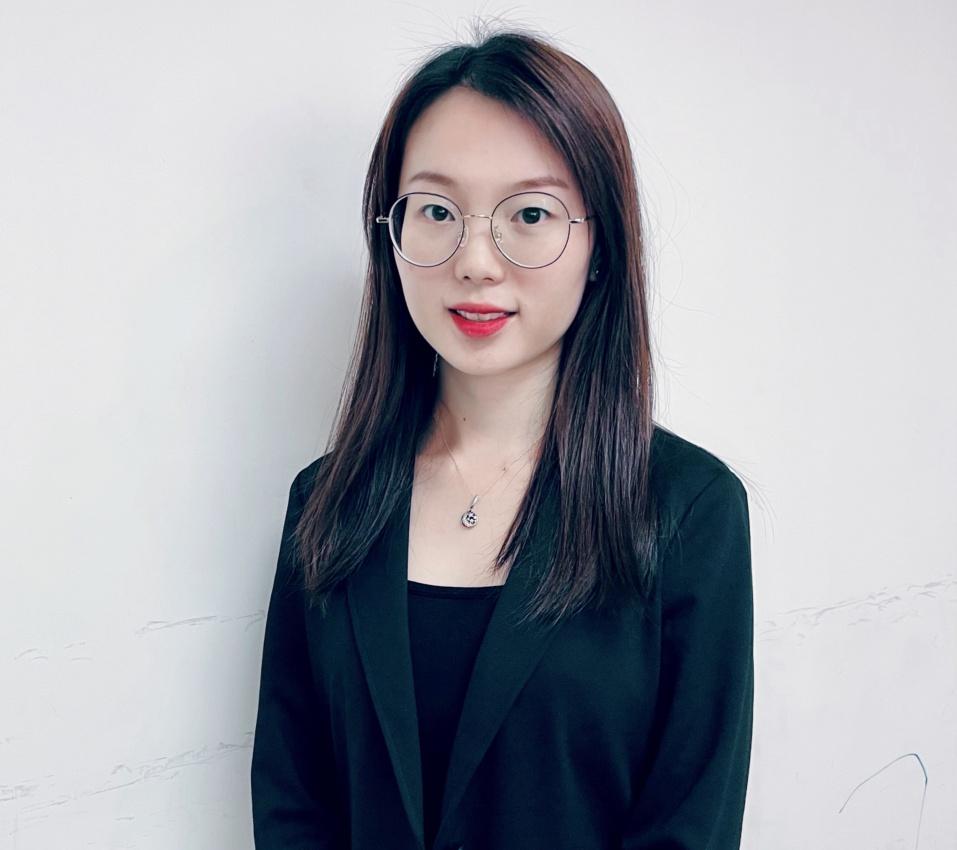 Vickie Jia