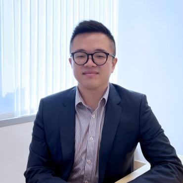 Jeremy Yeung